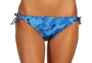 Hurley Fast Lane Tunnel Side Bottoms - Wmns