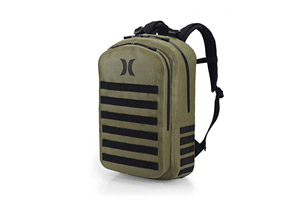 Hurley Streamline Backpack