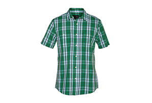 Hurley Combo S/S Woven-Mens