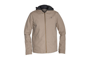 Hurley Unified Jacket-Mens