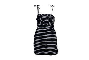Hurley Scuttle Dress-Womens