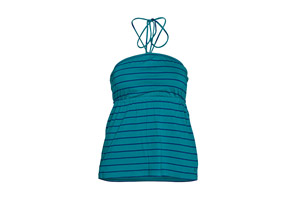 Hurley Scuttle Knit Cami-Womens