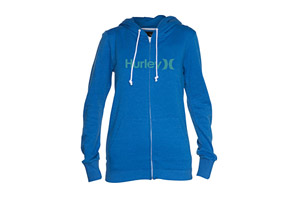 Hurley One & Only Fleece - Womens