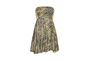 Hurley Gemma Dress - Womens
