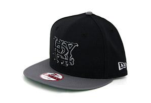 Hurley First String Hat - Mens