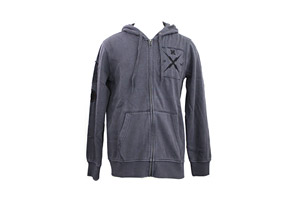 Hurley Hellman Fleece - Mens