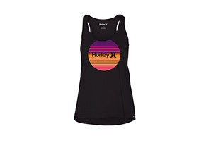 Hurley Krush & Only Perfect Tank - Womens