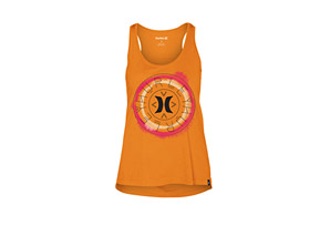 Hurley And Cut Perfect Tank - Womens