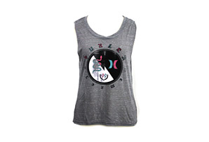 Hurley Motocult Tank - Womens
