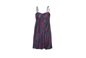 Hurley Pixie Dress - Womens