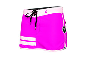 Hurley Block Party Boardskirt - Womens
