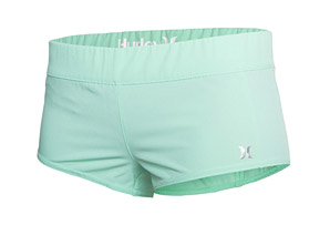 Hurley Hot Short Boardshort - Womens