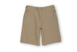 Ibex Gonzo Stripe Short-Mens