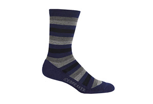 Icebreaker City Lite Crew Socks - Womens