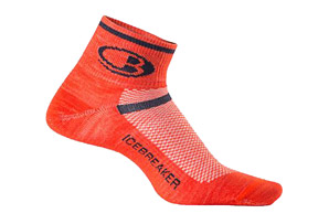 Icebreaker Multisport UL Mini Socks