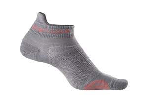 Icebreaker Run+ UL Micro Socks - Womens