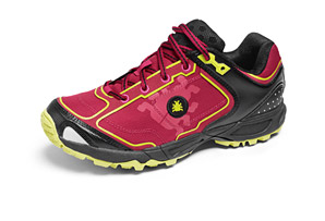 Icebug Certo BUGrip Trail Shoe - Womens