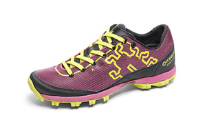 Icebug Spirit3 OLX Trail Shoe - Womens