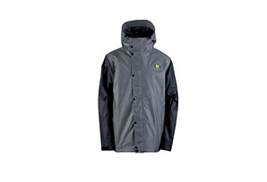iNi Two Tone Jacket - Mens
