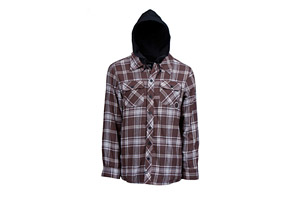 iNi Staple Hood Jacket - Mens