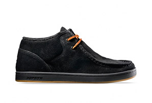 IPath Cat Shearling Shoes - Mens