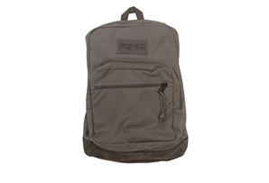 Jansport Apple Right Pack Monochrome Backpack