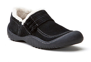 Jambu Bar Harbor Shoes - Womens