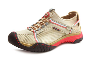 Jambu Bianca Trail Shoes - Womens
