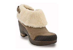 Jambu Holland Shoes - Womens