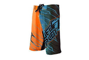 Jet Pilot Immersed Boardshort - Mens