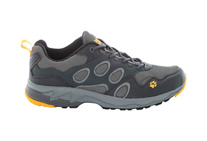Jack Wolfskin Venture Fly Low Shoes - Men's