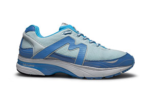 Karhu Steady Fulcrum Ride Shoes - Womens