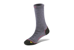 Keen Boulder Canyon Crew Mid Socks - Womens
