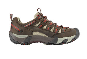 Keen Alamosa Shoes - Mens