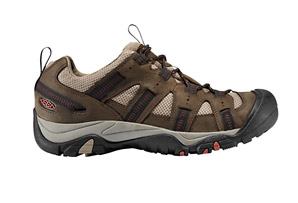 Keen Siskiyou Shoes - Mens