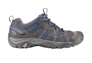 Keen Siskiyou WP Shoes - Mens