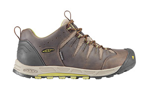 Keen Bryce WP Shoes - Mens