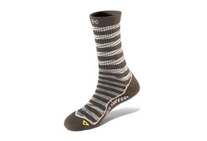 Keen Concord Stripe Socks - Womens