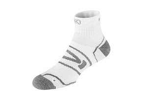 Keen Zip Hyperlite 1/4 Crew Socks 3-Pack - Mens