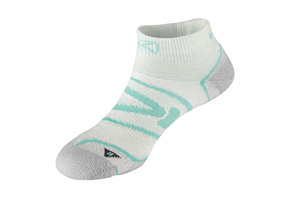 Keen Zip Hyperlite Low Cut Socks 3-Pack - Womens