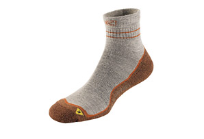 Keen Bellingham 1/4 Lite Socks - Mens