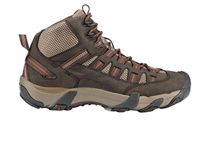 Keen Alamosa Mid Shoes - Mens