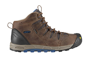 Keen Bryce Mid WP Boot - Mens