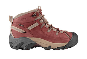 Keen Targhee II Mid Shoes - Womens