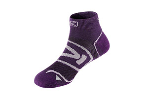 Keen Zip Hyperlite Low Cut Socks - Womens