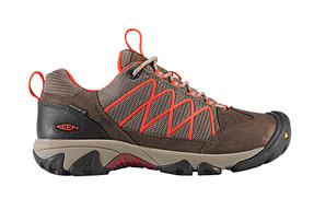 Keen Verdi II WP Shoe - Womens