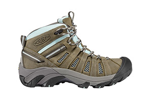 Keen Vogager Mid Boots - Womens