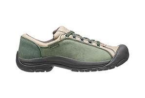 KEEN Briggs Leather Shoes - Women's