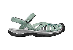 KEEN Rose Leather Sandals - Women's