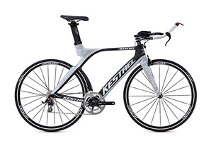 Kestrel 4000 w/ Shimano 105 Tri Road Bike - 2014